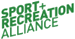 Sports Recreation Alliance logo